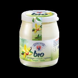 Yogurt Bio Vetro Vaniglia Gr. 150