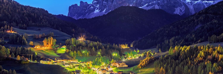 Mercatini di natale in Trentino, dove la festa è perfetta