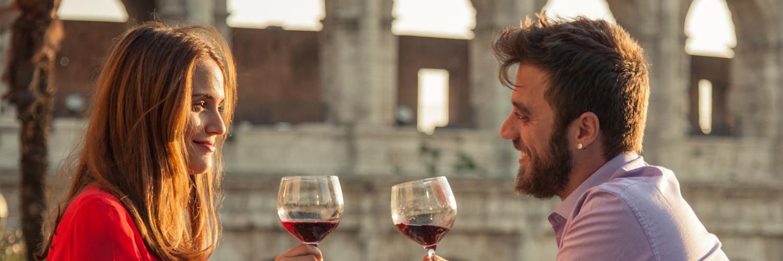Römische Rezepte: die Aromen der Ewigen Stadt