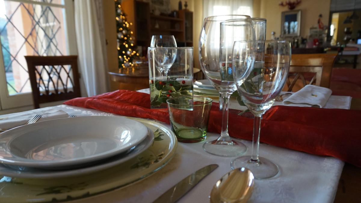 Weihnachtsmenü: Von der Vorspeise bis zum Nachtisch mit Qooking.it