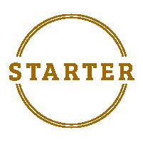 Abbonamento Starter